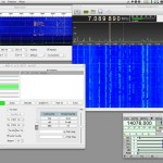 FT-450 SDR Second RX FCD Pro+